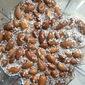 Sesame-Almond Milk (Dairy Free)
