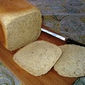 Italian Herb Bread (Bread Machine or Conventional Yeast Bread Method)