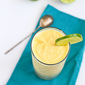 Tropical Mango & Pineapple Smoothie Recipe
