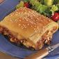Corky's Lasagna