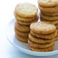 Heart-Healthy Snickerdoodles