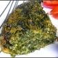 Chimchurri Spinach Kugel