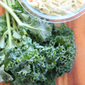 Kale and Cabbage Salad Jars with Tahini-Lime Dressing