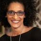Up Close & Personal with The Chew's Carla Hall
