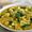 Curried Red Lentil, Pumpkin, and Cauliflower Soup