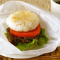 How to Make Yakiniku Rice Burger - Video Recipe