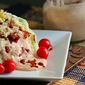 Iceberg Wedge Salad with Thousand Island Dressing
