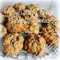 Berries and Cherries Biscuits/ Cookies