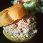 Amish Style Ham Salad