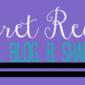 Apple Crostata for Secret Recipe Club