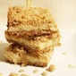Lemon Creme Double Crumb Bars