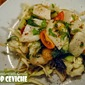 Guest Post: Scallop Ceviche from Culinary Adventures with Camilla