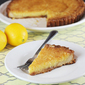 A Lemon Tart For When You're Feeling Lazy