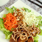 Asian Chicken Salad from Houlihan's – Copycat Recipe