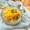 Mandarin Orange Sorbet