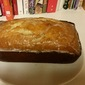 Lemon and Pecan Buttermilk Bread