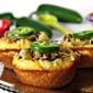 Taco Stuffed Corn Muffins