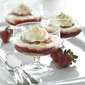 Easy Strawberry Parfaits