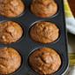 Whole Wheat Banana Nut Muffins Recipe