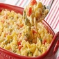 Broccoli-Macaroni Casserole