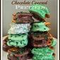 Caramel Filled Chocolate Covered Pretzels