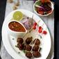 Recipe | Desi Health Bites – Soya Nugget Pops