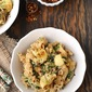 Pasta with Roasted Cauliflower Sauce