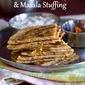 Gobi Paratha Recipe| Stuffed Flatbread Recipes