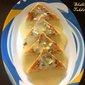 Quick shahi tukda or tukra recipe or Indian bread pudding recipe