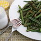 Green Bean Fries