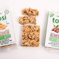 A Healthy Snack Giveaway from Tosi Superbites!