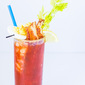 Bacon and Eggs Bloody Mary