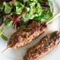 Lamb, Red Onion and Herb Koftas