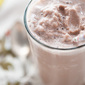 Low Carb Frosty Protein Shake