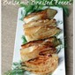 Balsamic Braised Fennel