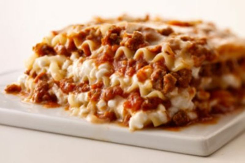 Lasagna Italiana Recipe by ExhilaratingChef - CookEatShare
