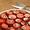 Sweet potato tarte tatin