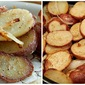 Red Potatoes & Onions