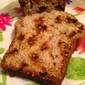 Banana Cinnamon Chip Bread