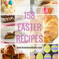 158 Easter Recipes