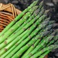 Cooking Fresh Asparagus