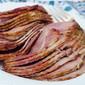 Maple Glazed Spiral Ham