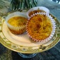 Gluten Free Banana-Nut Muffins - Donna Shepherd