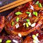 Slow Roast Pork Chops