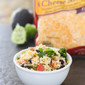 Mexican Couscous Chicken Salad