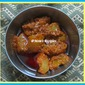 Usiri Avakaya / Indian Gooseberry Pickle / Amla Achar /Amla Pickle