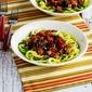 Mediterranean Zucchini Noodles (Low-Carb, Gluten-Free, Paleo, Vegan)