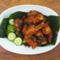 Ayam Goreng Berempah (Aromatic Fried Chicken)