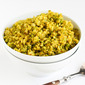"Curry Asparagus & Cauliflower ""Rice"" Recipe"