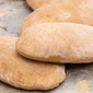Whole Wheat Pita Bread